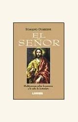 Papel SEÑOR,EL (MEDITACIONES S/LA PERSONA Y LA VIDA DE JESUCRISTO)