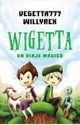 Papel WIGETTA, UN VIAJE MAGICO