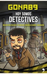 Papel HOY SOMOS DETECTIVES