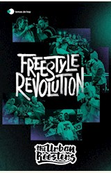 Papel FREESTYLE REVOLUTION