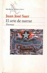 Papel EL ARTE DE NARRAR (POEMAS)