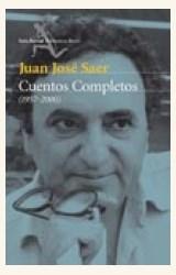 Papel CUENTOS COMPLETOS (SAER) (PLANETA)