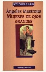 Papel MUJERES DE OJOS GRANDES