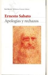 Papel APOLOGIAS Y RECHAZOS