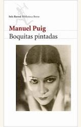Papel BOQUITAS PINTADAS (NVO)