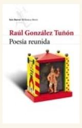 Papel POESIA REUNIDA GONZALEZ TUÑON