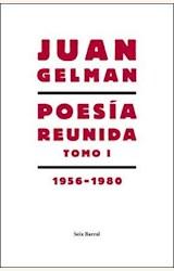 Papel POESIA REUNIDA TOMO I 1956 - 1980