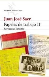 Papel PAPELES DE TRABAJO II