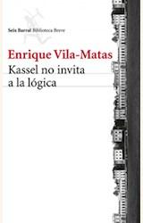 Papel KASSEL NO INVITA A LA LOGICA