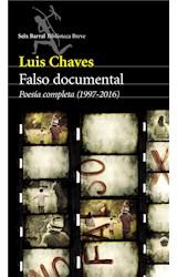E-book Falso documental
