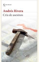 Papel CRÍA DE ASESINOS