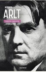 Papel CUENTOS COMPLETOS (ROBERTO ARLT)