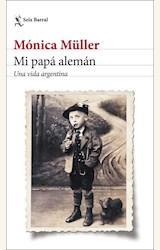 Papel MI PAPÁ ALEMÁN