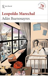 Papel ADÁN BUENOSAYRES