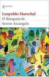 Papel EL BANQUETE DE SEVERO ARCÁNGELO