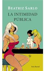 E-book La intimidad pública