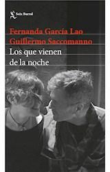 E-book Los que vienen de la noche