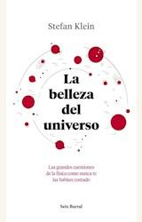 Papel LA BELLEZA DEL UNIVERSO