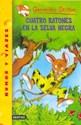 Libro Cuatro Ratones En La Selva Negra