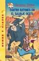 Libro 27. Cuatro Ratones En El Salvaje Oeste