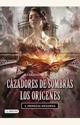 Papel CAZADORES DE SOMBRAS - LOS ORIGENES 3