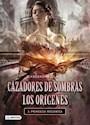 Libro 3. La Princesa Mecanica  Cazadores De Sombras