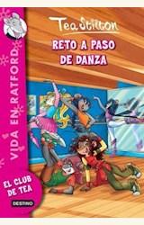 Papel RETO A PASO DE DANZA -STILTON-