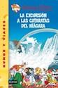 Libro 46. La Excursion A Las Cataratas Del Niagara