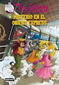 Libro 13. Misterio En El Orient Express