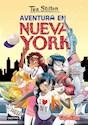 Libro 6. Aventura En Nueva York