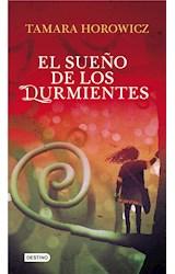 E-book El sueño de los durmientes