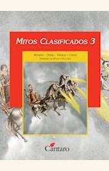 Papel MITOS CLASIFICADOS 3