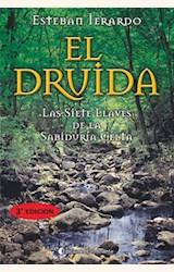 Papel DRUIDA, EL(LAS SIETE LLAVES DE LA SABIDURIA CELTA)