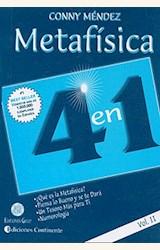 Papel METAFISICA 4 EN 1 VOL.II