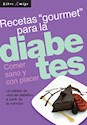 Libro Diabetes Comer Sano