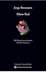 Papel PALMA REAL
