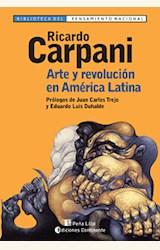 Papel ARTE Y REVOLUCION EN AMERICA LATINA