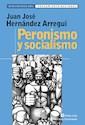 Libro Peronismo Y Socialismo