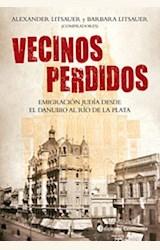 Papel VECINOS PERDIDOS