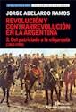 Libro 2. Del Patriarcado A La Oligarquia 1862 - 1904 (Revolucion Y Contrarrevoluc