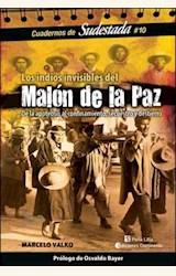 Papel MALON DE LA PAZ