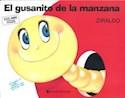 Libro El Gusanito De La Manzana