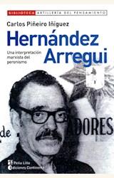 Papel HERNÁNDEZ ARREGUI