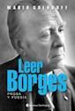 Libro Leer Borges