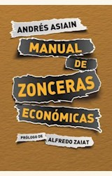 Papel MANUAL DE ZONCERAS ECONÓMICAS