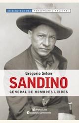 Papel SANDINO