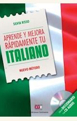 Papel APRENDE Y MEJORA RAPIDAMENTE TU ITALIANO