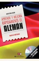 Papel APRENDE Y MEJORA RAPIDAMENTE EL ALEMÁN