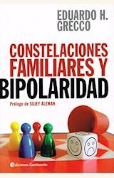 Papel CONSTELACIONES FAMILIARES Y BIPOLARIDAD