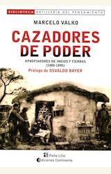 Papel CAZADORES DE PODER